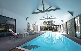 chambre d hôte en bretagne sud avec piscine