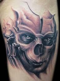 10 creepy af tattoos tattoo com