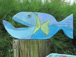 wooden fish fish wood fish wooden fish wall wall