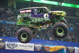 monster truck show dc monster jam liput