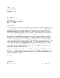 best solutions of how to write a cover letter for consulting