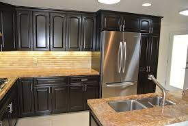 Kitchen Cabinet Finishes Ideas Kitchen Astonishing White Kitchen Cabinet Remodel Ideas With