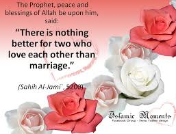 wedding quotes muslim muslim marriage quotes articles about islam