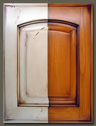 Cabinet Glazing by Hemenway Cabinets Custom Cabinetry Design Where Old Traditional