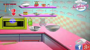 jeux de fille gratuit de cuisine pour jouer