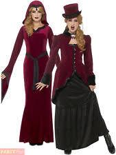 womens vampire halloween costumes ebay
