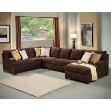 Brown Leather Sectional Sofa by 92 Best Sectionals Images On Pinterest Sectional Sofas Living