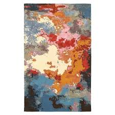 5 By 8 Area Rugs Acrylic Area Rugs Starburst 5 X 8 Area Rug Furniture Acrylic Area