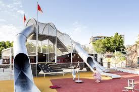 encore heureux architectes circular pavilion