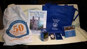 souvenirs for class reunions reunion highlights eastern high school of washington dc class
