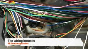repairing wiring harness diy install gone wrong accelerate
