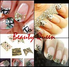 botanic nails ombre french with bling chic nails pinterest online