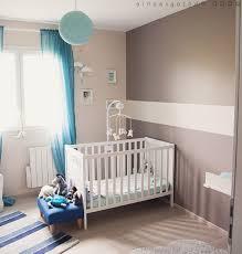 chambre bébé taupe et décoration chambre bebe taupe et bleu 77 denis 08310354