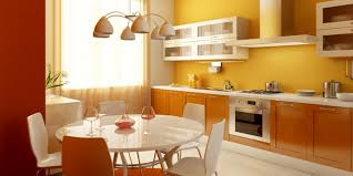kitchen interior colors interior wall painting colour combinations orange photos