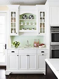 cottage kitchen backsplash ideas kitchen decorating ideas beadboard backsplash white cottage