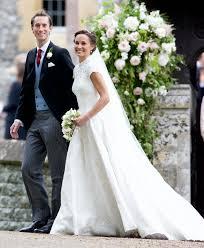 pics pippa middleton looks stunning as she marries james matthews