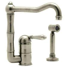 rohl kitchen faucet rohl kitchen faucets kitchen the home depot