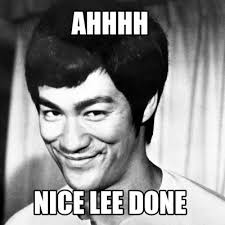Bruce Lee Meme - meme creator bruce lee meme generator at memecreator org