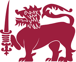 Lion Flag File Sinhabahu Maroon Png Wikipedia
