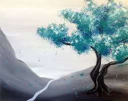 turquoise tree 12 28 2014 creatively uncorked