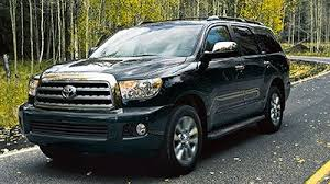 toyota sequoia 2017 toyota sequoia in raleigh nc leith cars