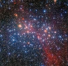 imagenes universo estelar una reunión estelar en el cúmulo ngc 3532 el universo hoy