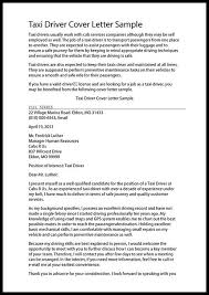 driver cover letter sample truck driver cover letter example