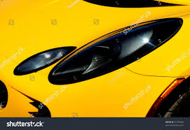 lexus small sports car sports car headlights stock photo 31709656 shutterstock sports