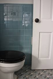 Blue Bathroom Tile by Meet Me In Philadelphia Pre Holiday Spruce Up The Vintage Blue