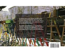 mardi gras ladders for sale the ladders of mardi gras the unknown traditions in america