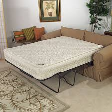 Sleeper Sofa San Diego by Amazing Air Dream Sleeper Sofa Mattress 51 In Pottery Barn Leather