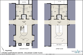 small office building floor plans on office building lobby floor