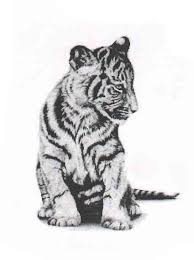 40 best small tiger tattoos images on tiger