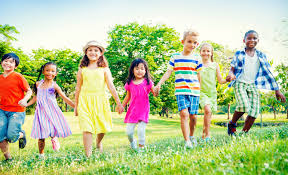 stunted growth and the nutrients children need to catch up