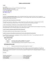 Graduate Letter Of Intent by 169421042782 Recommendation Letter For Master Degree Program