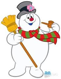 frosty the snowman 3 i looked forward for this classic on tv
