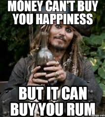 Rum Meme - rum quotes memes krewe of r u m