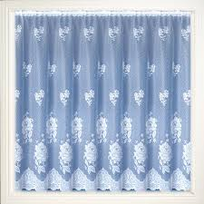 Lace Curtain Net Curtains Lace Curtain Net Sold By The Metre Free Postage