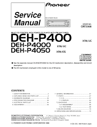 pioneer deh p4400 wiring diagram car download arresting p7400mp