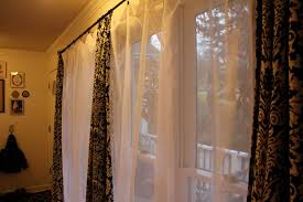 What Is A Curtain Peahen Pad Privacy Please