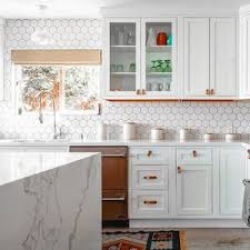 how do you get sticky grease kitchen cabinets how to clean a grease splattered stovetop real simple