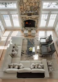 living room window treatments for living room windows modern