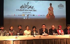 film marlina the murderer in four acts marlina the murderer in four acts to screen at cannes festival