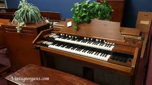 hammond organs inventory for sale now