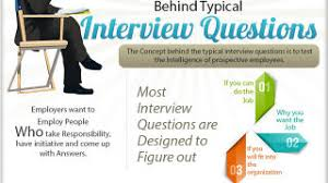 most questions in job interview the logic behind 19 common interview questions