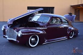bagged jeep grand cherokee 1941 buick fastback