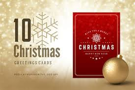 christmas card photoshop templates free 2017 best business template