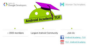 android community android design lecture 3
