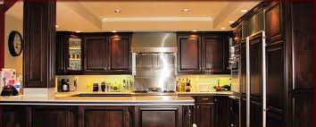Damaged Kitchen Cabinets Alternative Refinishing Kitchen Cabinets Optionshome Design Styling