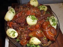 cuisine lyonnaise recettes recette de tripes a la lyonnaise